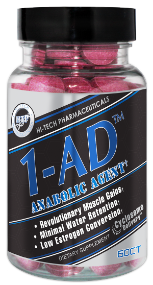 1-AD Hi-Tech Pharma