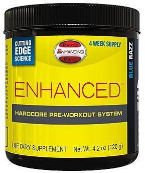 PES Enhanced