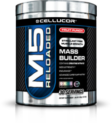 Cellucor M5 Reloaded - Stay Tuned to PricePlow.com for Deals!