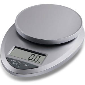 Tracking Calories is Hopeless without a food scale!