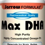 Jarrow Formulas Max DHA for Health