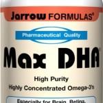 Jarrow Formulas Max DHA for Health