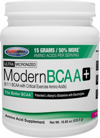 BCAAs During Bulking - Do You Need Them?