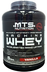 MTS Whey Protein for Weight Loss