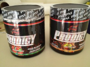 This is What you Get When You Run a Free Supplement Log with PricePlow!