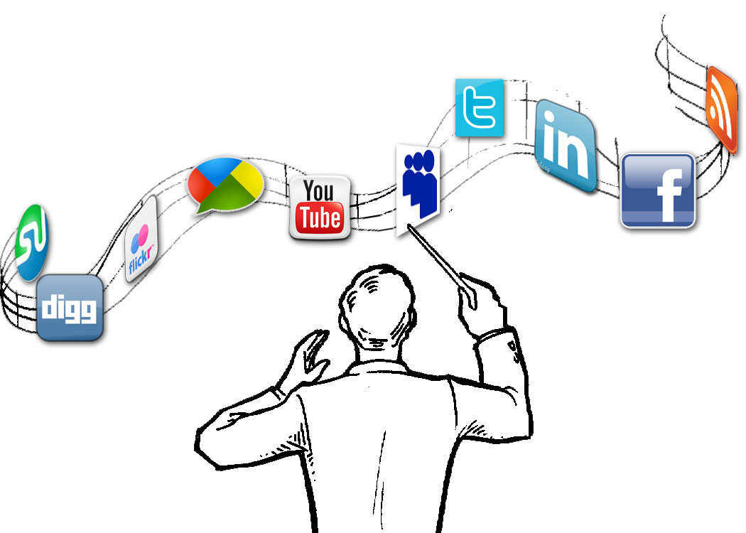 Hiring a Social Media Manager