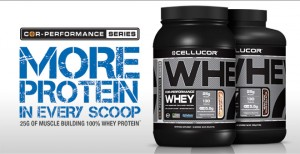 When it Comes to Non-Chocolate/Vanilla TASTE and Profile, it's Cellucor Hands Down