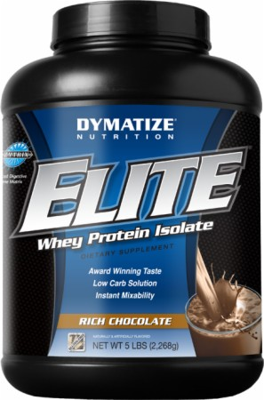 BEWARE: Possible Dymatize Protein European Counterfeiting Inside!