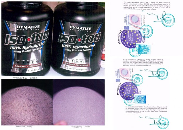 Dymatize ISO-100 Quality Issues