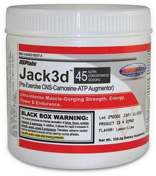 Jack3d Original by USPLabs