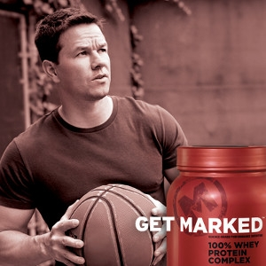 Mark Wahlberg Stars in PAIN & GAIN and Launches New Supplement Line