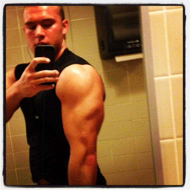 Colby's Triceps