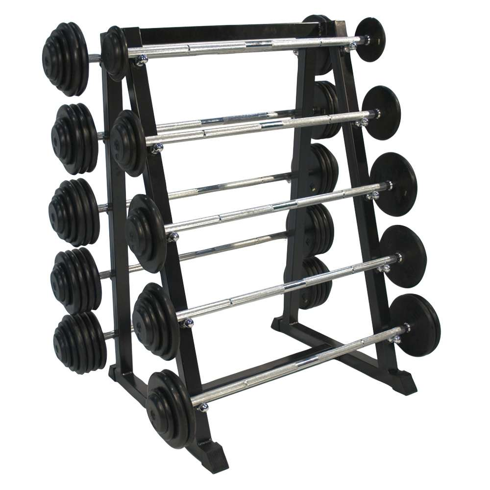 Barbell Weight Rack