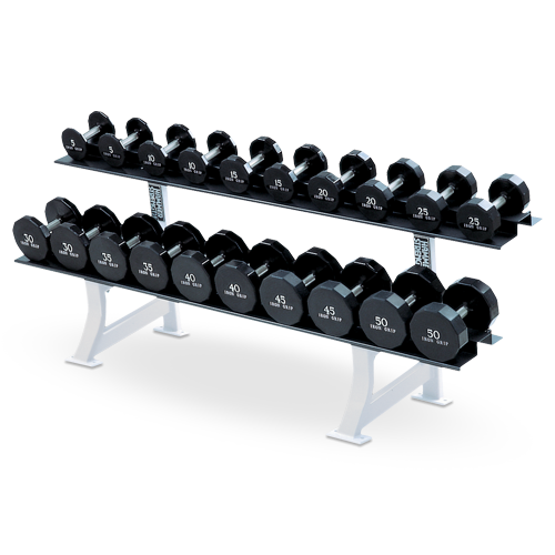 Dumbbell Weight Rack