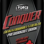 iForce Conquer is Coming!