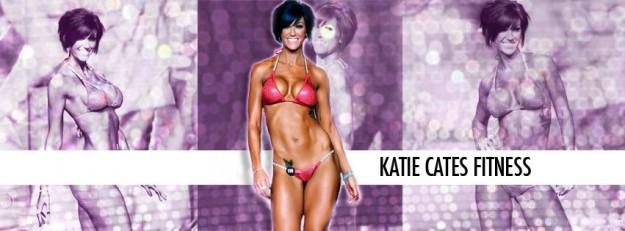 Katie Cates