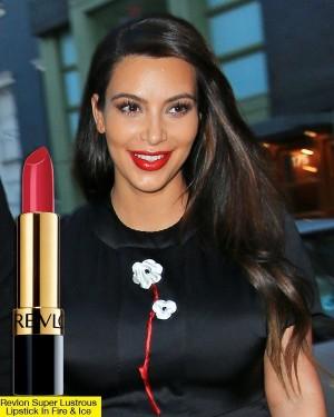 Kim Kardashian Revlon