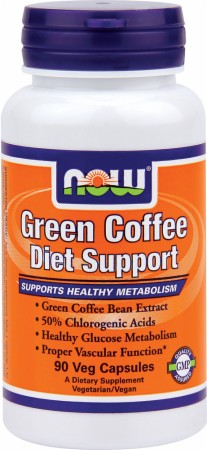 Free Green Coffee Bean Extract Contest!