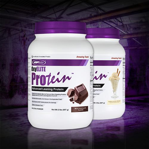 Advanced Leaning Protein!
