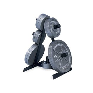 Plate Weight Racks
