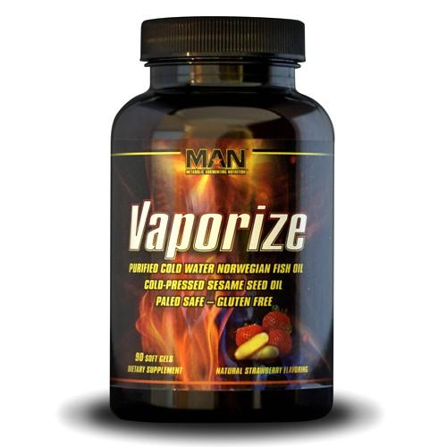 MAN Vaporize