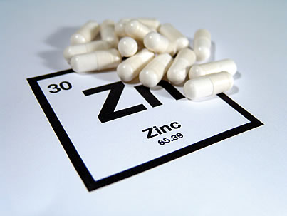 Zinc Benefits and Side Effects