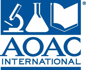 AOAC International - The company that sets the standard for protein measurement