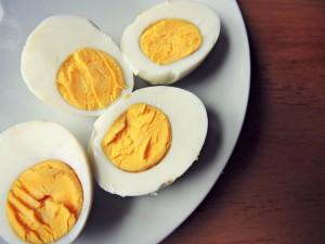 Choline Eggs