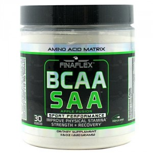 FinaFlex BCAA SAA Review - Are SAAs worth the Cost Addon?