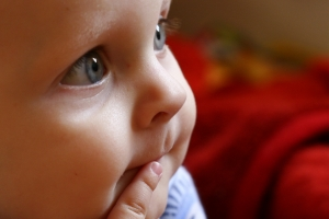 Prenatal vitamins baby
