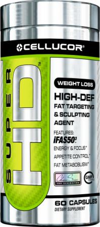 Cellucor Super HD for Focus