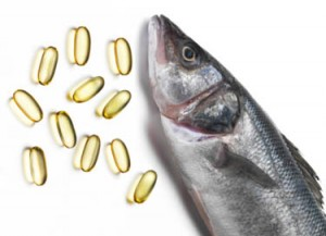 Most of us don't consume nearly enough omega 3-rich foods (like fish). Primer helps you get your daily dose of this very important fat.