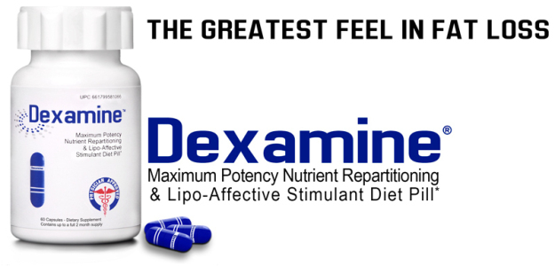 Giant Sports Dexamine for Good Mood