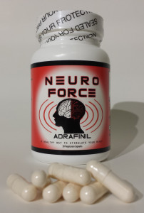 Pro athletes are not permitted to use adrafinil.