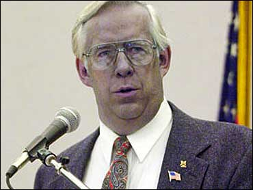 Stan Jones, senatorial candidate, developed argyria after consuming colloidal silver. It is estimated that Jones drank up to 4g of a homemade elixir for fear there would be a shortage of antibiotics following Y2K. (Spoiler alert: No shortage occurred.)