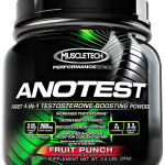 Price Drop on MuscleTech's Test Booster, AnoTest!