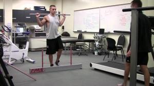 University of Tampa Human Performance Center