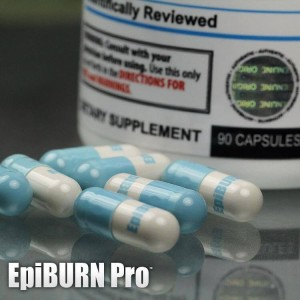 USPLabs EpiBurn Pro