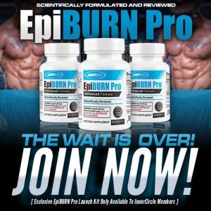 EpiBURN Pro - The wait is over!