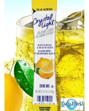 It turns out that Cyrstal Light is just as good as Gatorade in terms of hydration -- potentially due to its potassium content