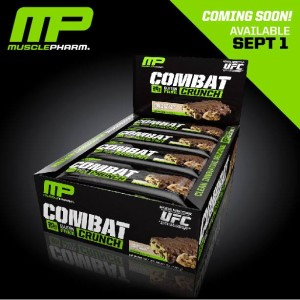 MusclePharm Protein Bars