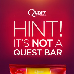 The Quest New Product Countdown