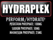 The Hydroplex