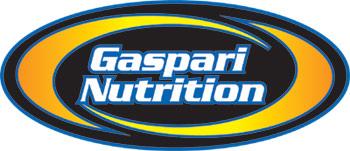 Gaspari Nutrition Rich Gaspari