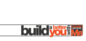 Build a better you with Me