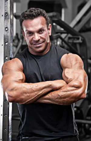Rich Gaspari is selling his company (or part of it)