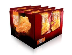 Stock up on Quest chips today...Use PricePlow to make sure you're getting the best deal!