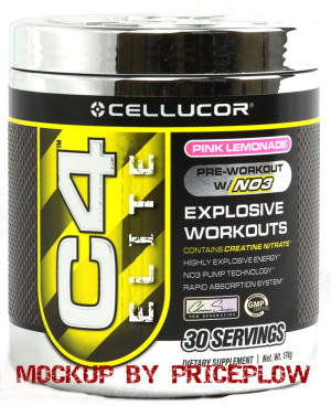 Cellucor C4 Elite