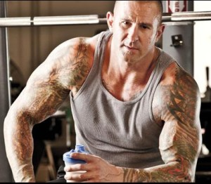 This is Dr. Jim Stoppani, founder of the JYM supplement line.