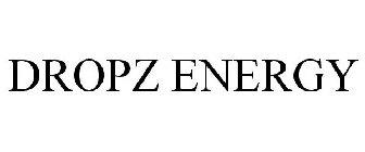 MusclePharm DROPZ Energy Drink